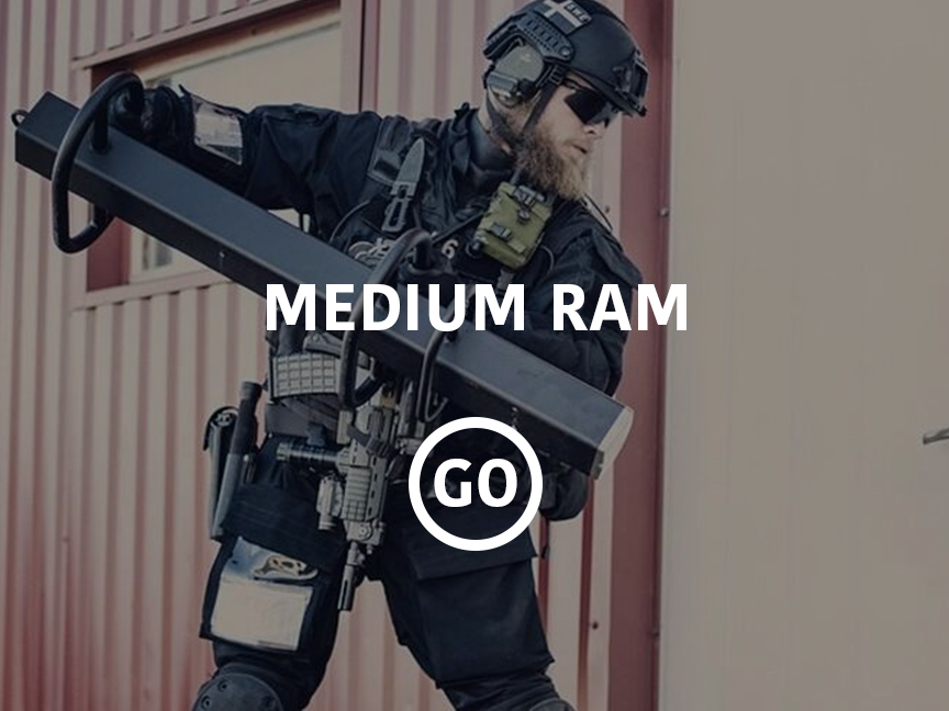 Medium Ram