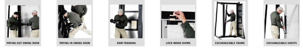 Training Door Examples