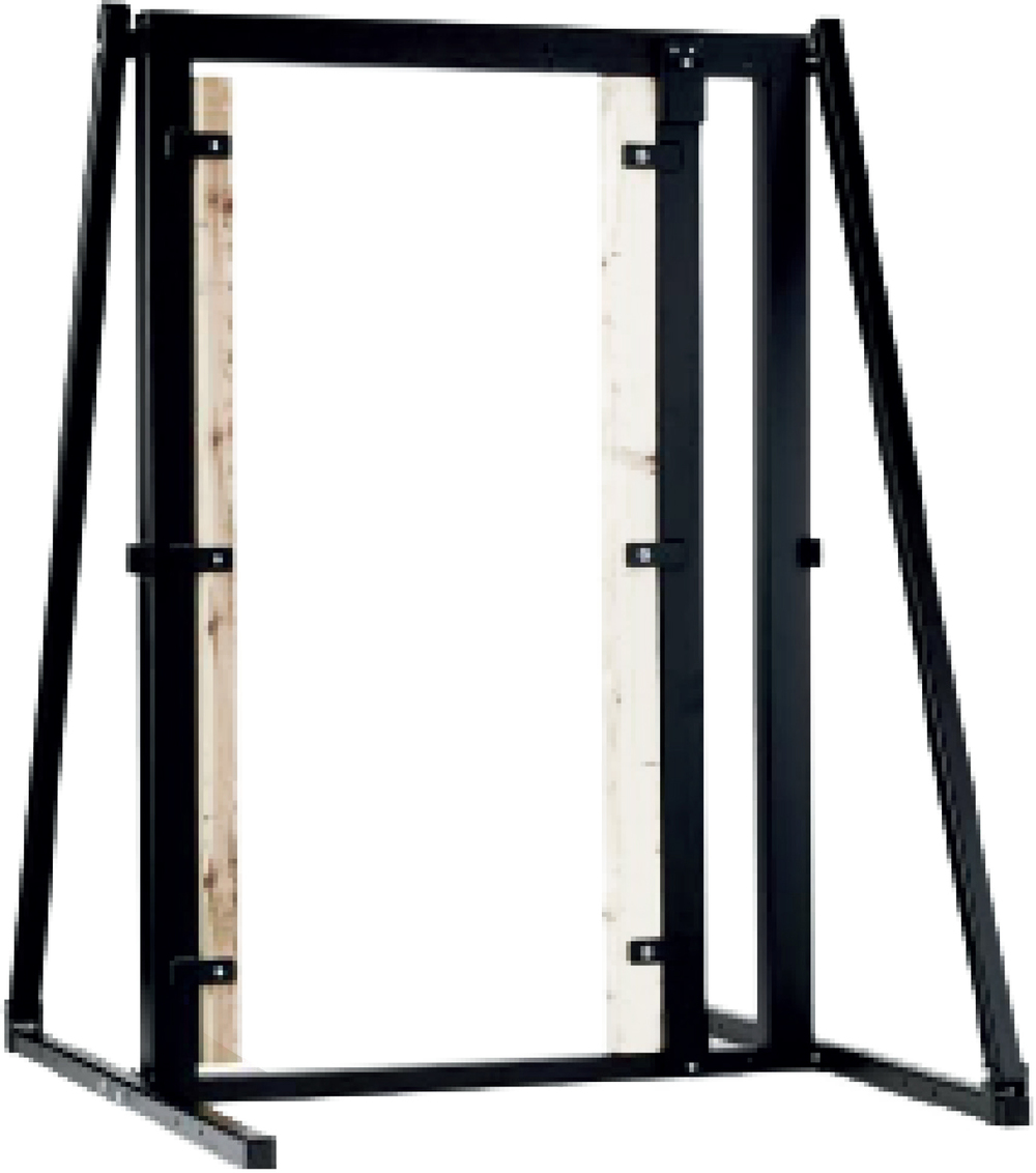 Door Mounting Frame Main