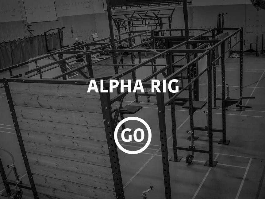 Alpha Rig