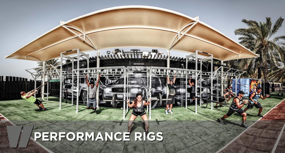 Performance Rigs Main Header