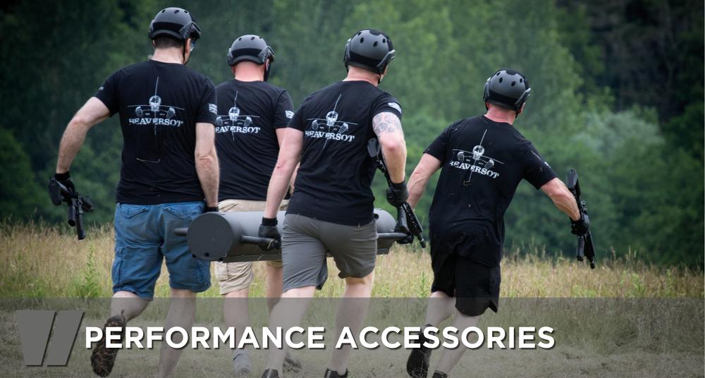Performance Accessories Main Header
