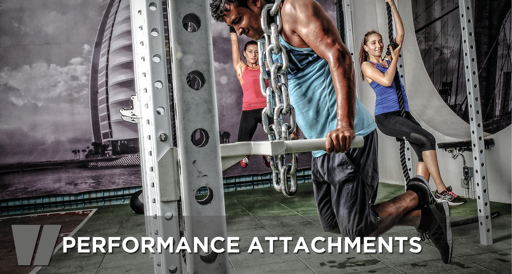 Performance Attachment Main Header