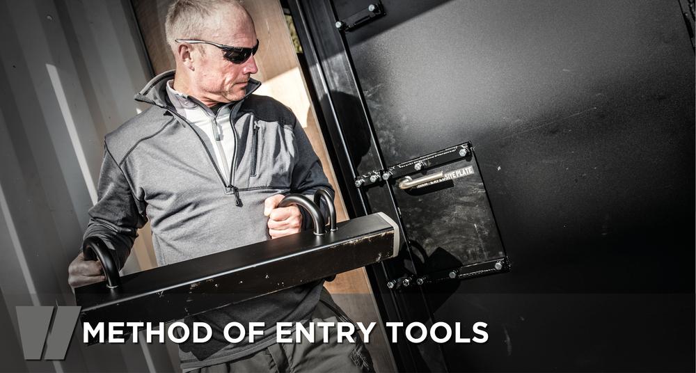 Breaching Tools Main Header