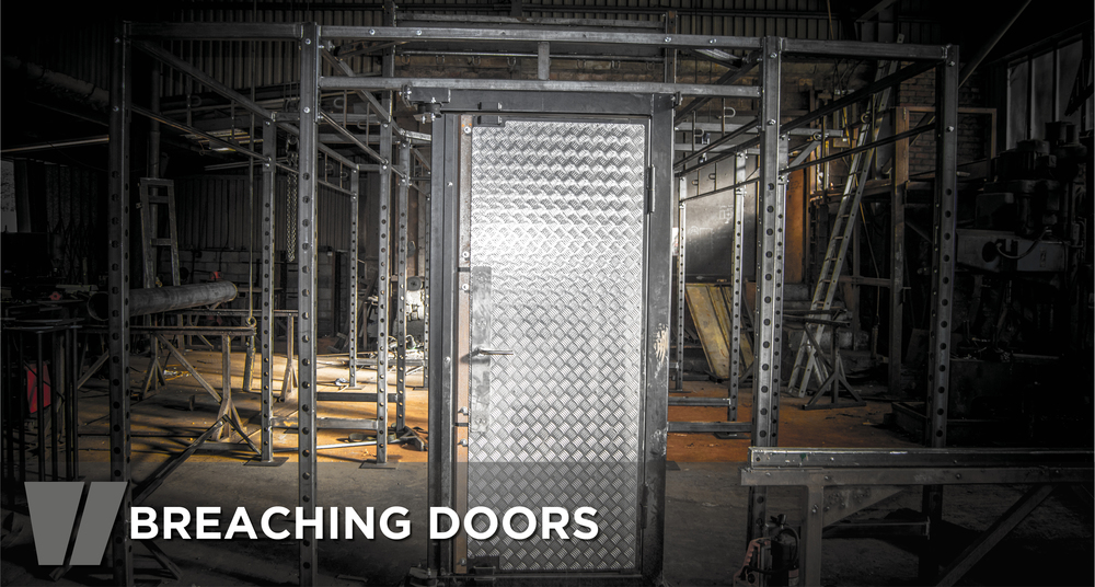Breaching Doors Main Header & Breaching Doors \u2014 BeaverFit