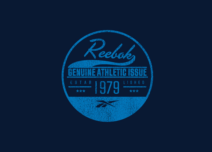 Reebok Lounge Tee Graphic