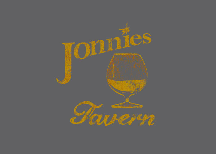 Casual Male - Jonnies Tavern Tee Graphic