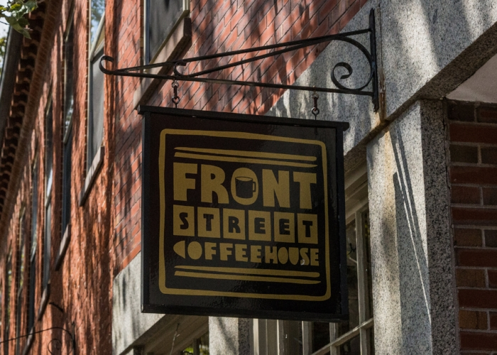 Front Street Coffeehouse