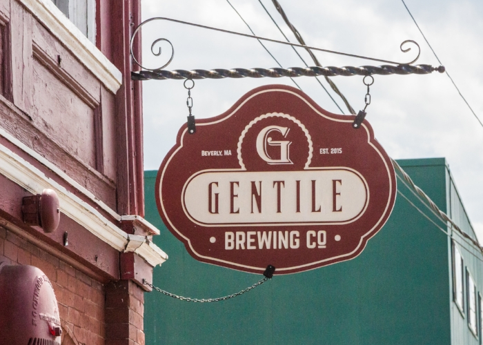 Gentile Brewing Co