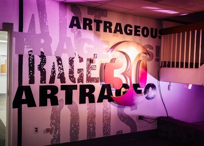 Artrageous 30