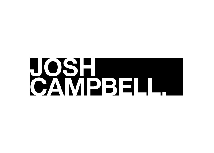 Josh Campbell Photography Logo
