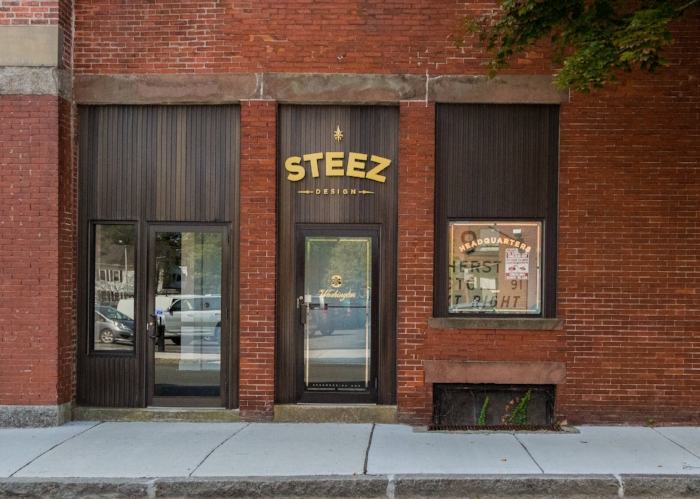 Steez Headquarters