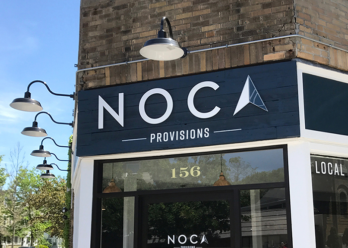 NOCA Provisions - Cambridge, MA