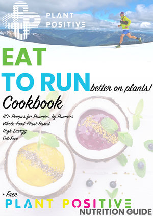 Cookbook free guides plant positive running eat to run cookbook nutrition guide ebook forumfinder Choice Image