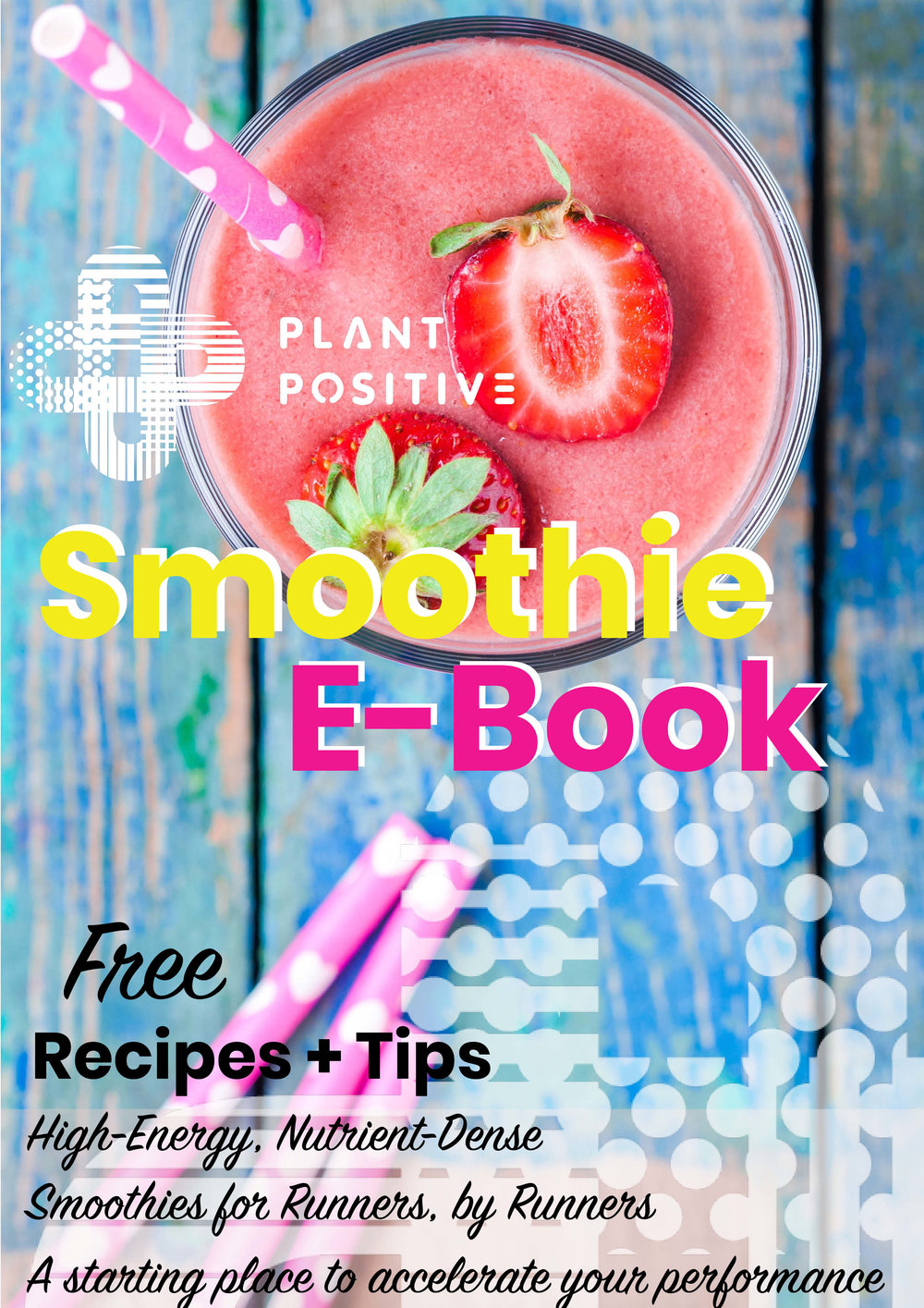 Cookbook free guides plant positive running our nutrition guide is a great place to start forumfinder Choice Image