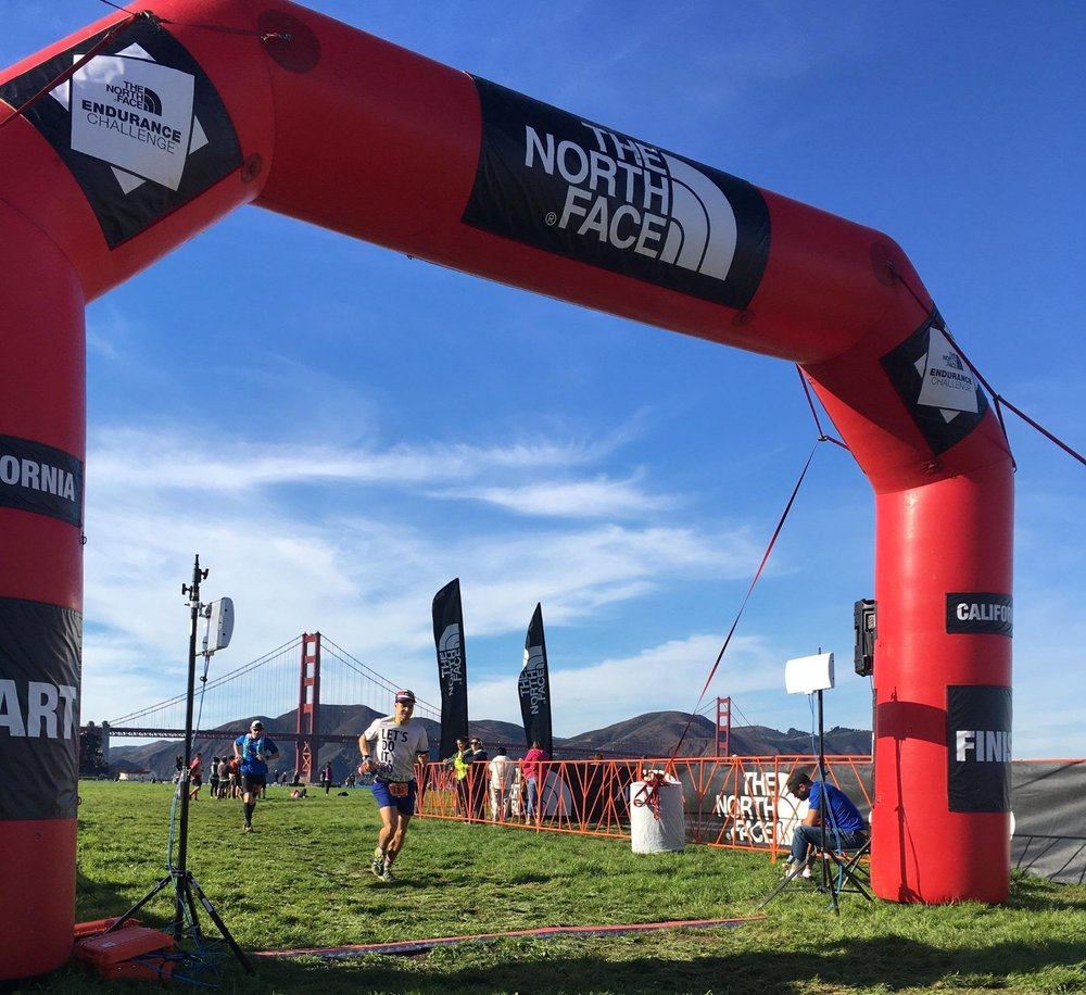 the north face 50 mile endurance challenge-2017-gwen crossing the line 4.jpg