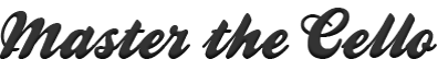 Master The Cello
