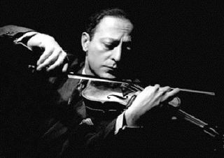 Jascha Heifetz was a master of his musical impulses.