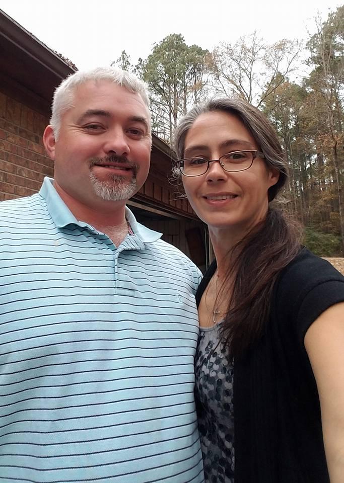 Wendi & Brian A  insworth