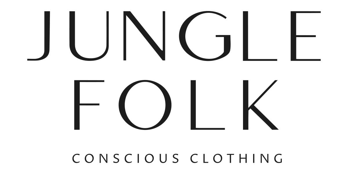 Jungle Folk - conscious clothing