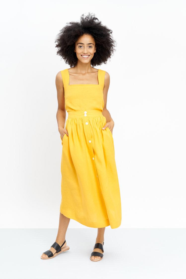 JF_SS19_Lookbook_Rachel_Top_banana_yellow_Lurdes_Skirt_banana_yellow_2.jpg