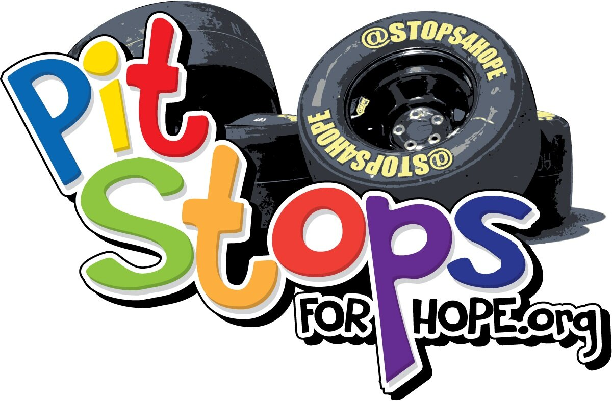 Pit Stops For Hope