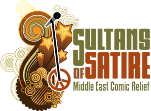 Sultans of Satire
