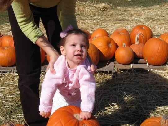 Baby Virginia- 2005
