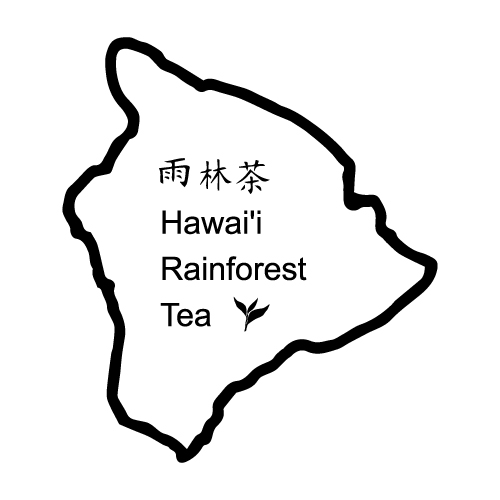 Hawai`i Rainforest Tea