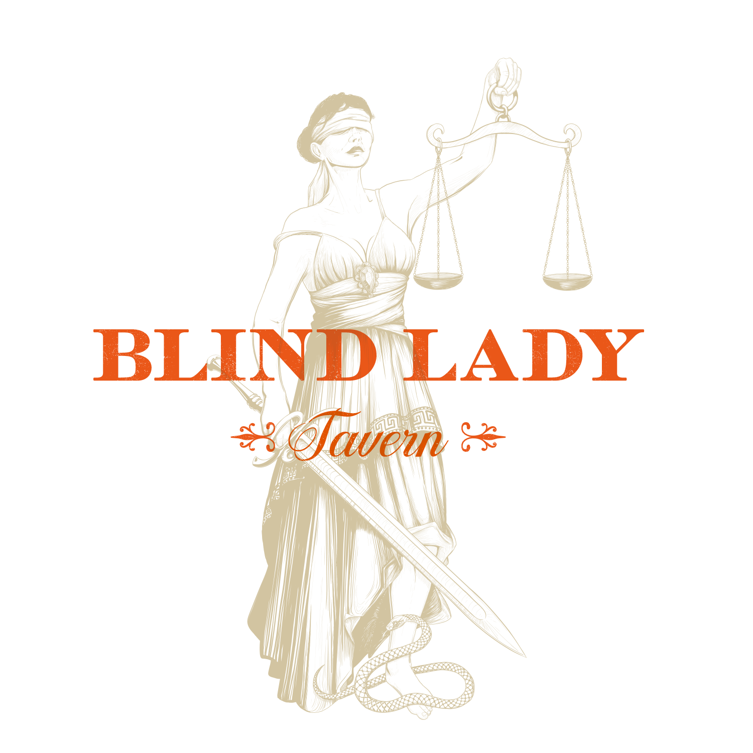 Blind Lady Tavern