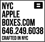 NYCAPPLEBOXES.COM