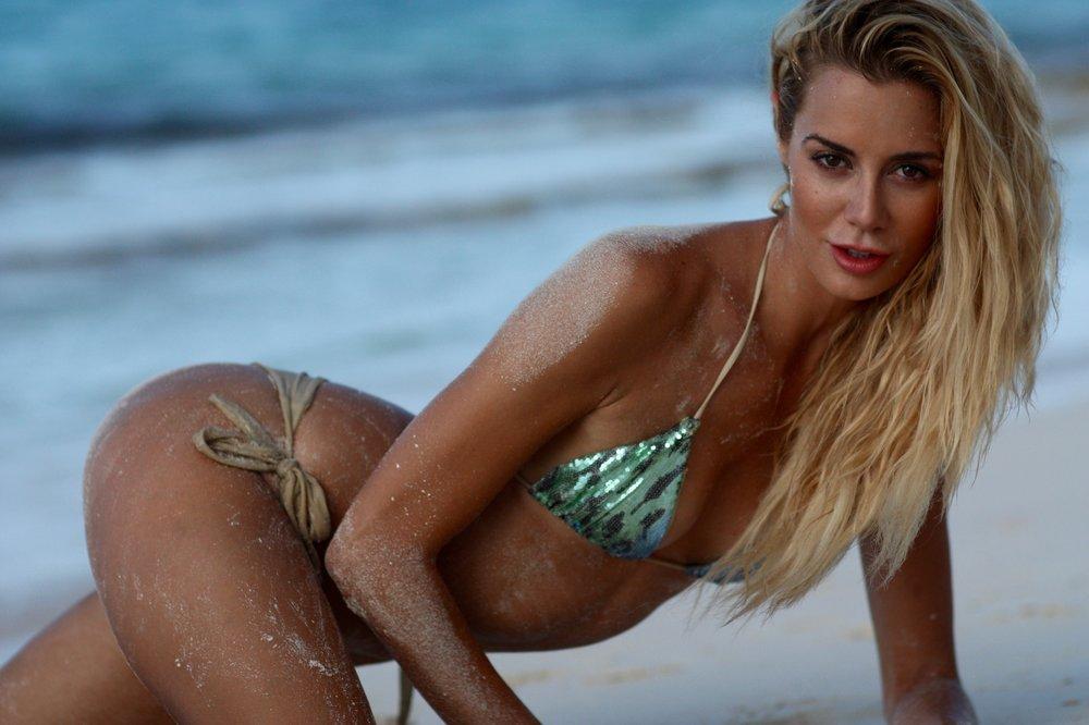 Jamie Tisdale Nude Photos 86