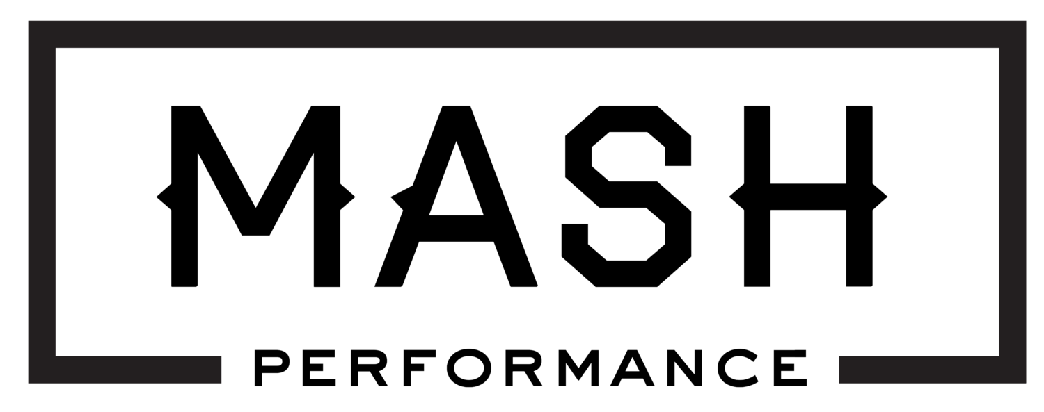 MashPerformance