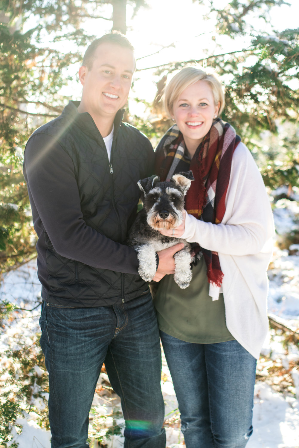Nielsen Mini Session - Hansen Tree Farm -Sabrina Reis Photography - Minneapolis -12.jpg