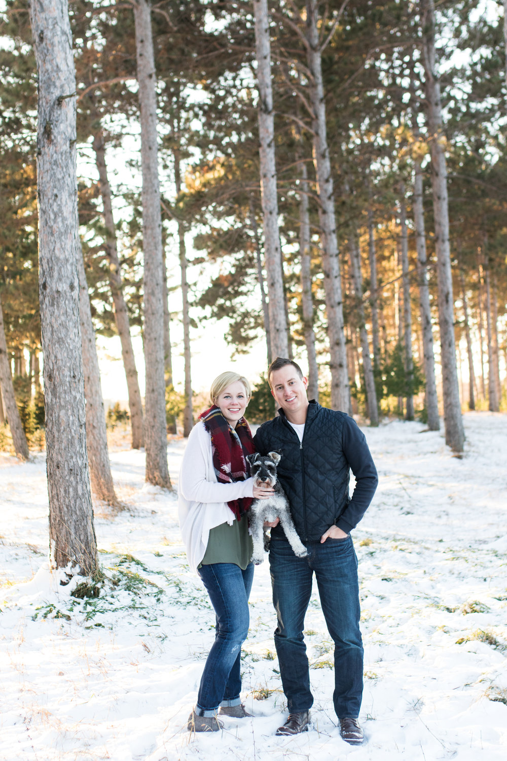 Nielsen Mini Session - Hansen Tree Farm -Sabrina Reis Photography - Minneapolis -16.jpg