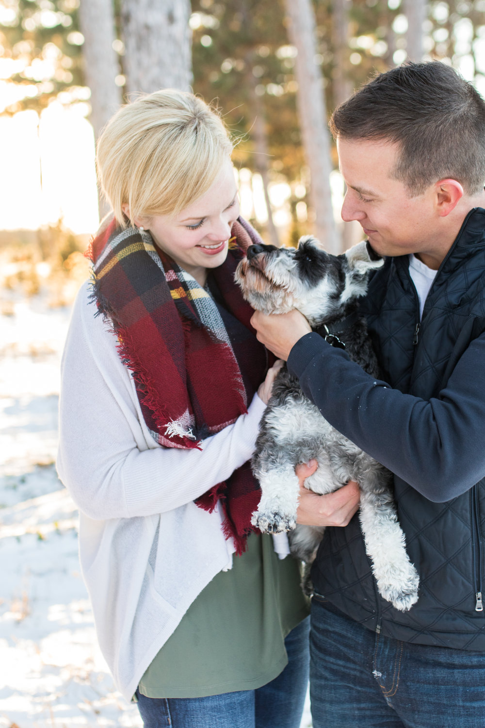 Nielsen Mini Session - Hansen Tree Farm -Sabrina Reis Photography - Minneapolis -19.jpg