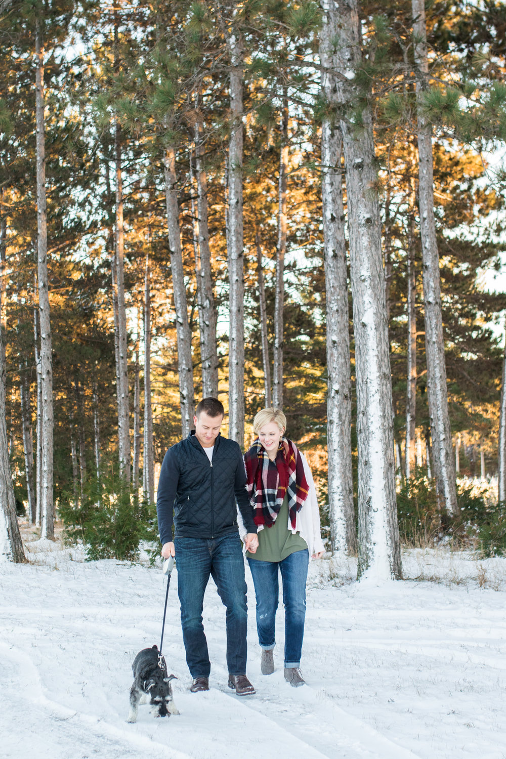 Nielsen Mini Session - Hansen Tree Farm -Sabrina Reis Photography - Minneapolis -23.jpg