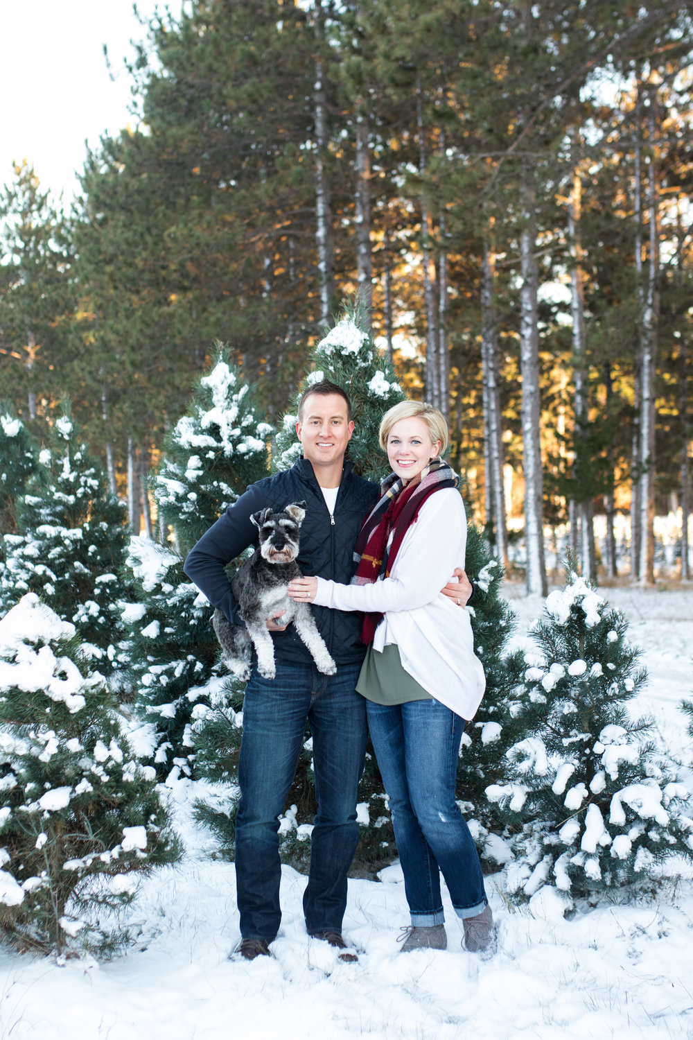 Nielsen Mini Session - Hansen Tree Farm -Sabrina Reis Photography - Minneapolis -29.jpg