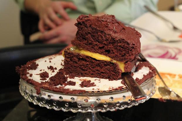 Birthday Cake Betsy Bakes