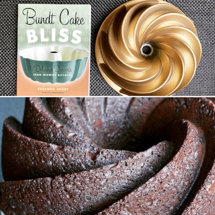 Bundt Cake Bliss from BetsyBakes.com