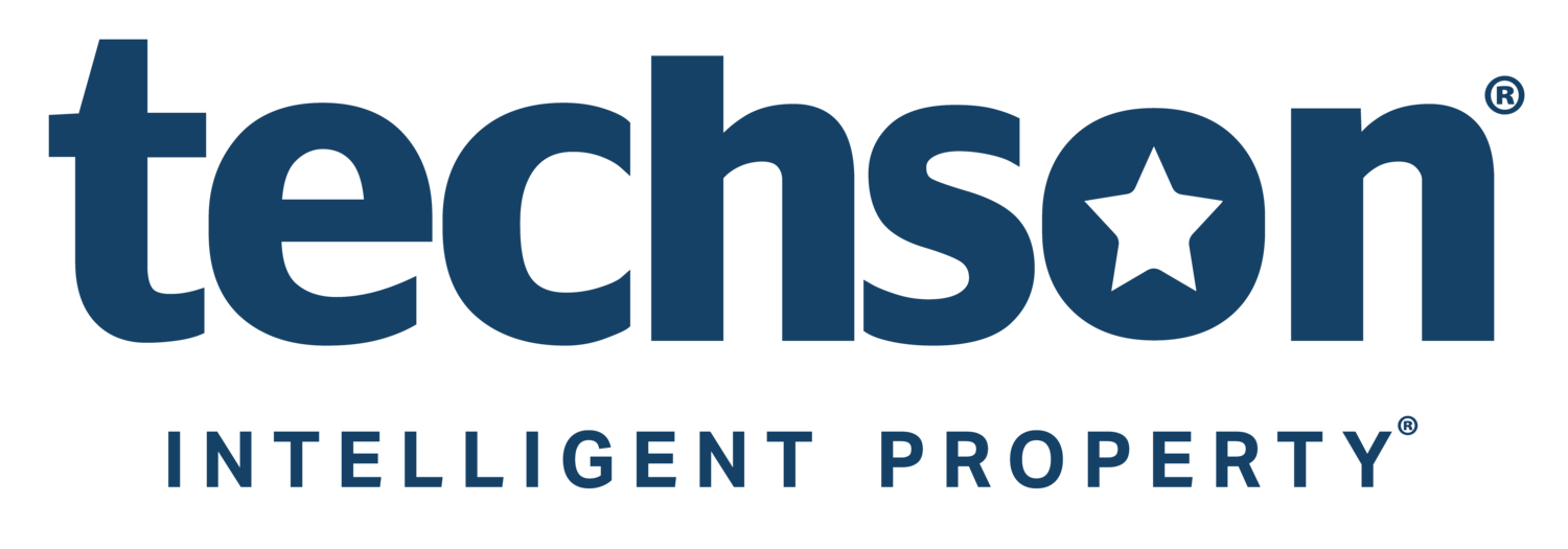 TECHSON - Intelligent Property - Patent Search