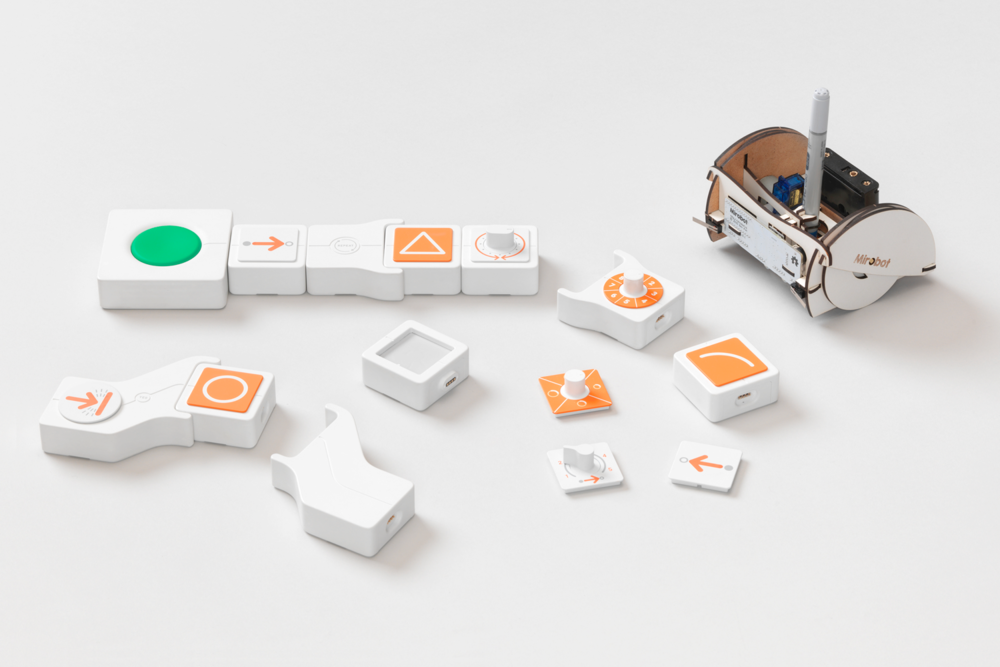 Google Creative Labs: Project Bloks