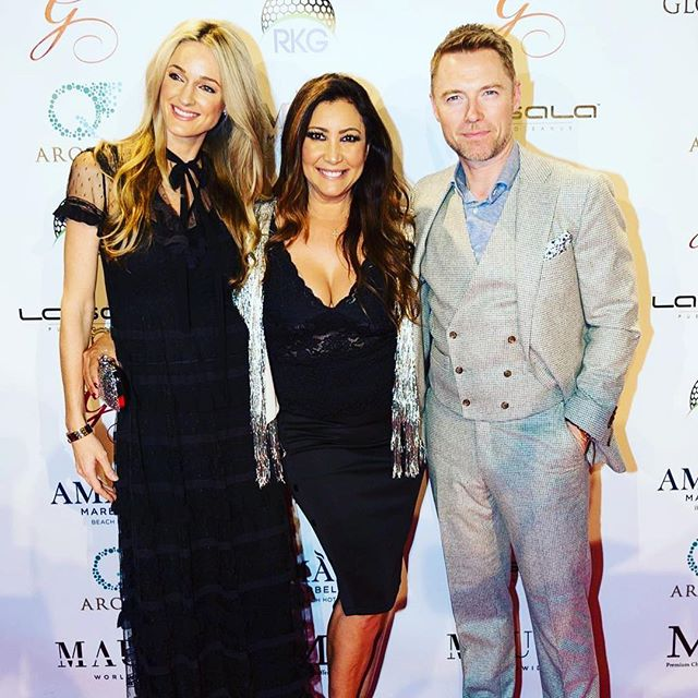 #Repost @globalgiftfoundation ・・・ Are you ready? The 3rd of May Global Gift & Ronan Keating Golf , Gala & Concert will take place at @villapadiernagolfclub & @granmeliadonpepe. • • To date this spectacular event to raise funds for @casaglobalgift and @rkg_golf , visit www.globalgiftgala.com and get your tickets today! • • #RoKeatingGlobalGift19 #GlobalGiftGala #RonanKeating