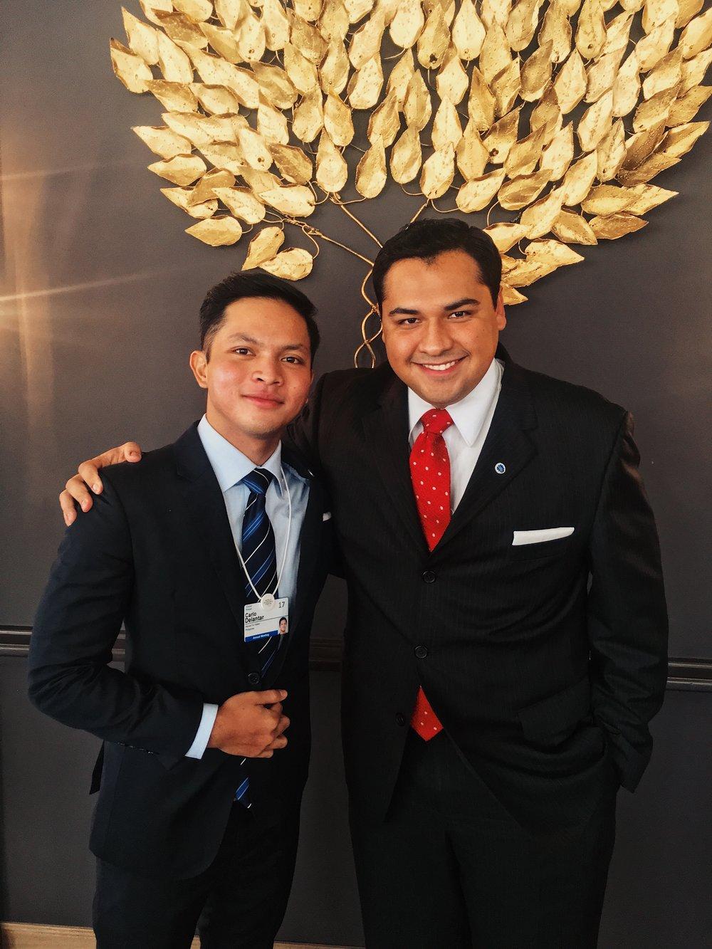 Javier Arreola-Rosales - Cuernavaca Hub (Mexico)