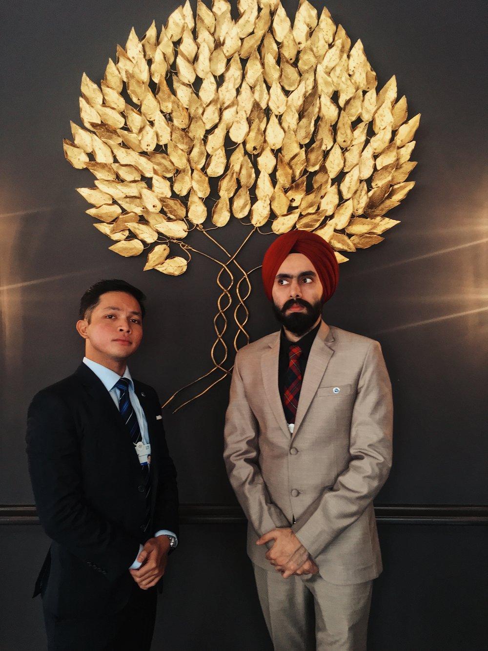 Maninder Singh Bajwa - Chandigarh Hub (India)