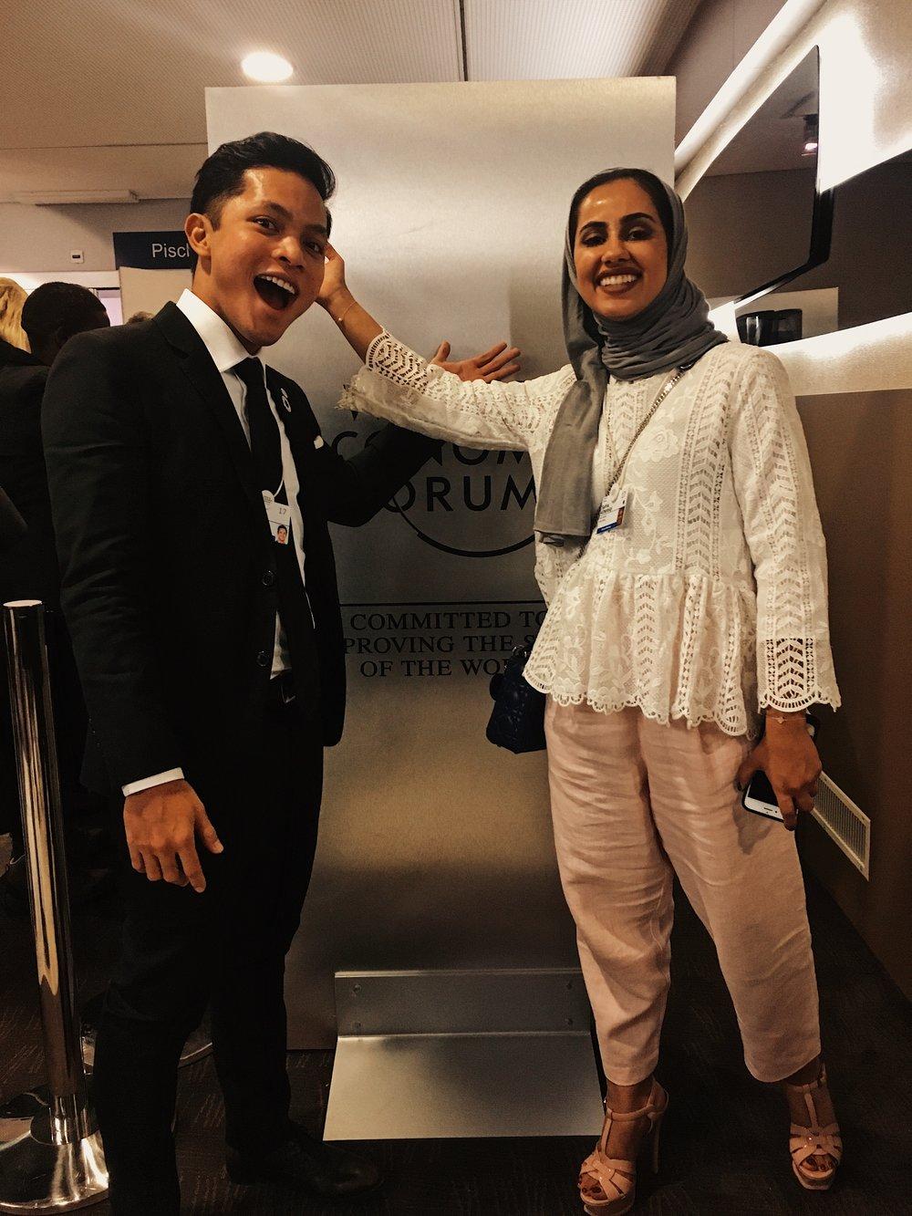 Salma Alheraiqi - Khobar Hub (Saudi Arabia)