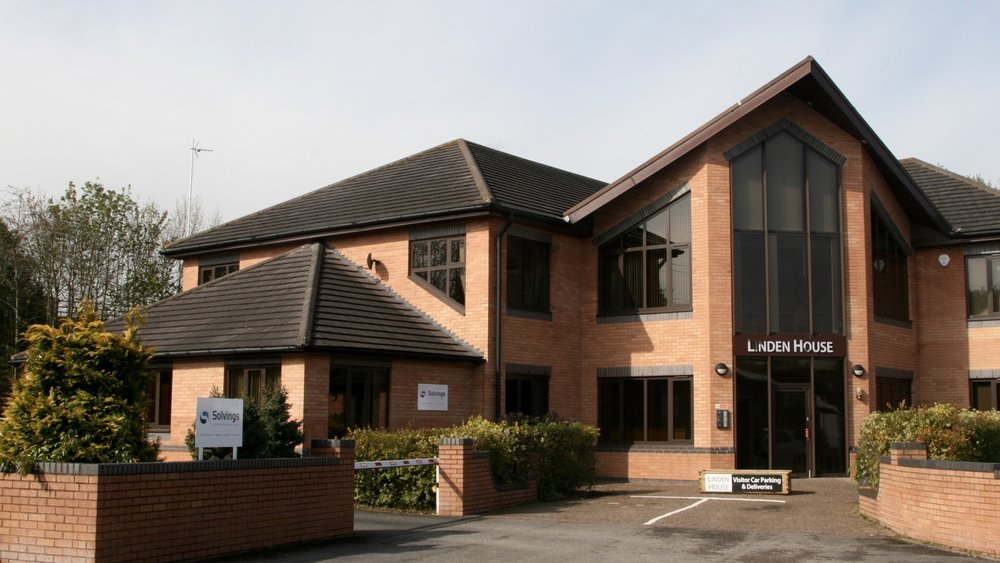 Solvings HQ in Mold, North Wales