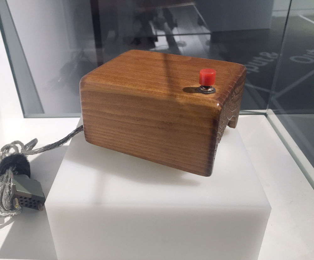 Engelbart Mouse