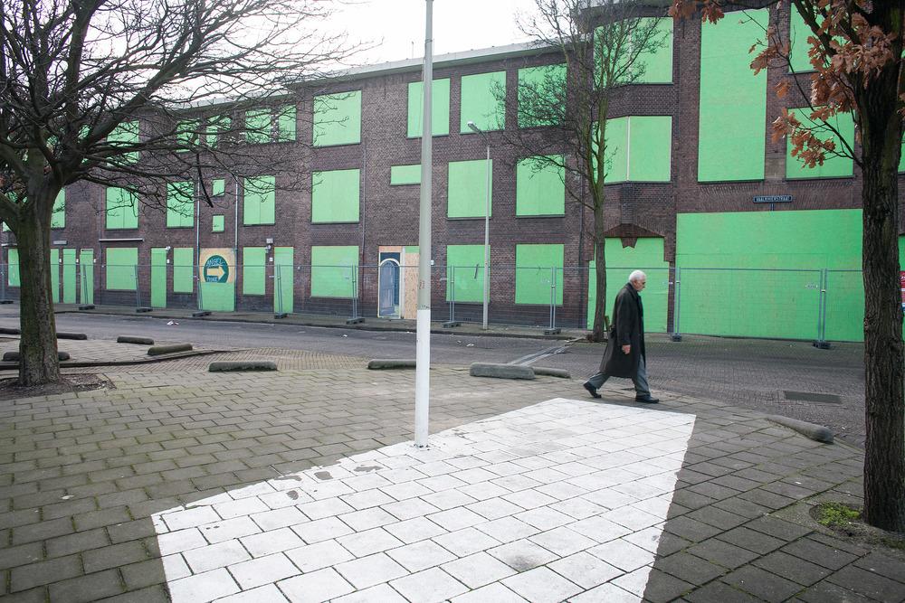 Holland 2007