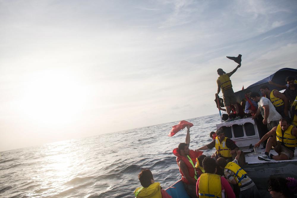 Indian Ocean, Sep. 8, 2013